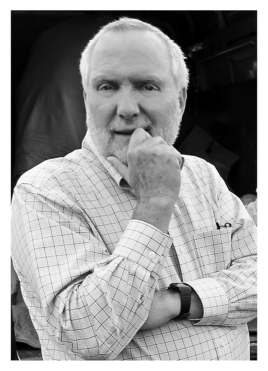 Microboard Remembers Its' Founder & Chairman Craig T. Hoekenga
